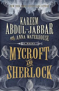Mycroft and Sherlock by Kareem Abdul-Jabbar