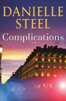 Complication by Danielle Steel