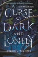 A Curse So Dark by Brigid Kemmerer