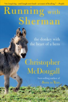 Running with Sherman by Christopher McDougalll